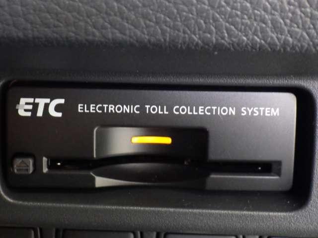 《ETC》有料道路を利用の時はETCが有れば割引も有って便利でお得です♪♪(割引の無い所もあります)