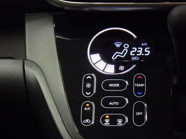660 ハイウェイスター Xターボ 左側電動スライドドア&LEDヘッドライト(8枚目)