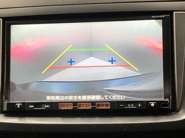 2.0 左側電動スライドドア&バックモニター(9枚目)