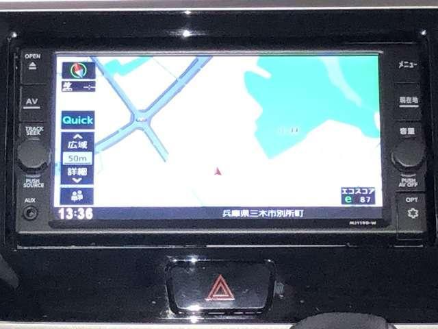 660 ハイウェイスター Xターボ 左側電動スライドドア&全周囲モニター(8枚目)