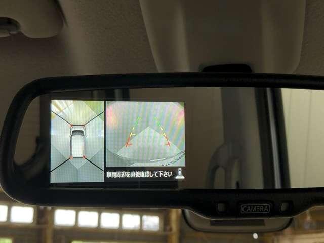 660 ハイウェイスター Xターボ 左側電動スライドドア&全周囲モニター(9枚目)
