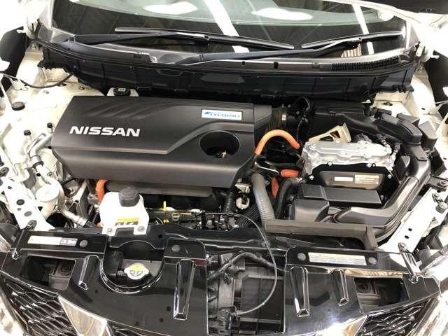 2.0 20S ハイブリッド エマージェンシーブレーキパッケージ 4WD バックモニター&衝突被害軽減ブレーキ(19枚目)