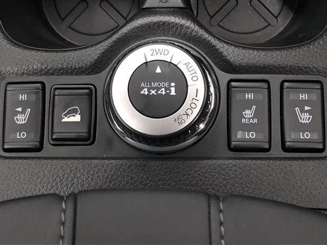 2.0 20Xi 2列車 4WD ワイド画面ナビゲーション&全周囲カメラ(6枚目)