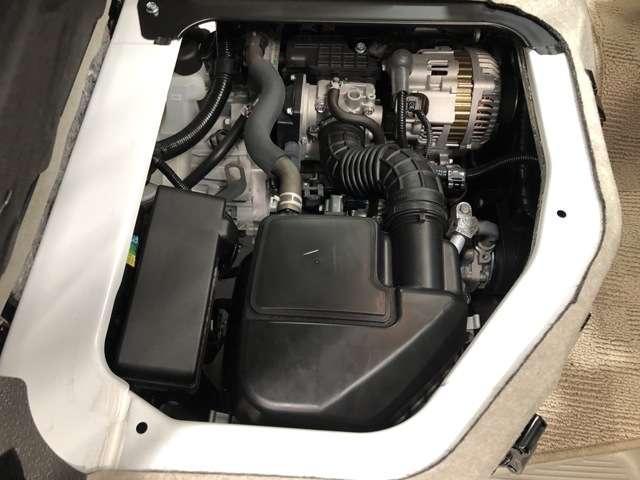 660 DX セーフティパッケージ ハイルーフ 5AGS車 4WD 純正CDオーディオ&衝突被害軽減ブレーキ(18枚目)