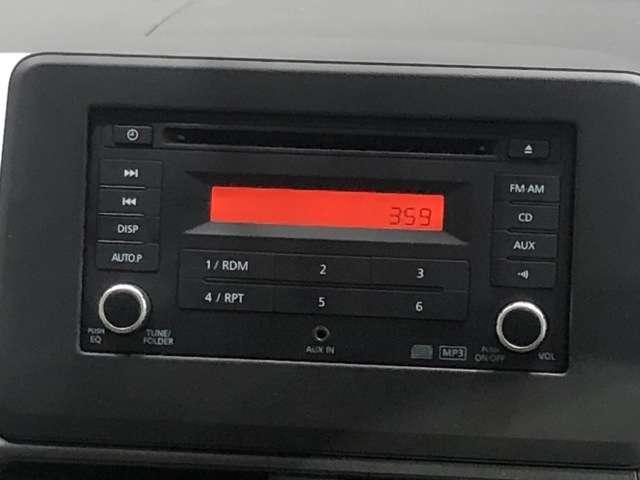 660 X CDオーディオ&アイドリングストップ(8枚目)