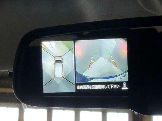 660 ハイウェイスターX 純正ナビゲーション&全周囲モニター(9枚目)