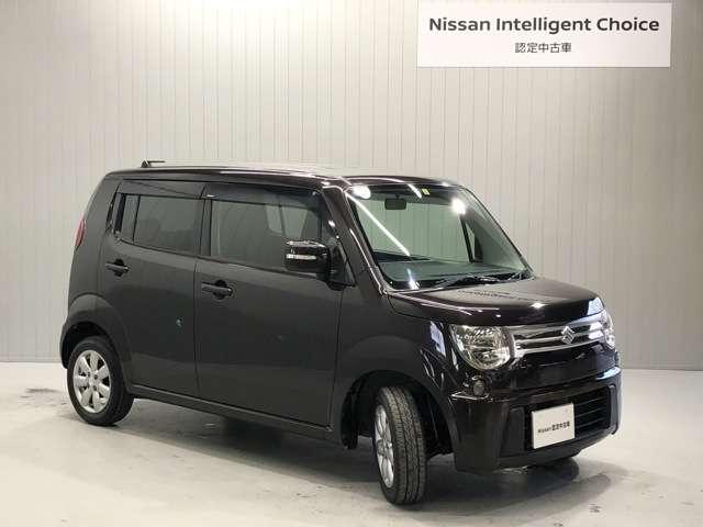 「スズキ」「MRワゴン」「コンパクトカー」「兵庫県」の中古車15