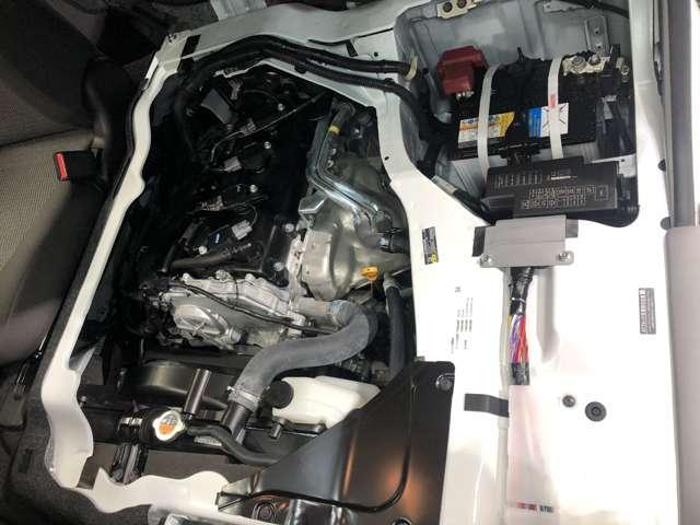 2.0 DX ロングボディ バックモニター&衝突被害軽減ブレーキ(18枚目)