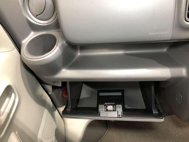 660 DX GLパッケージ ハイルーフ リモコンキー&純正CDオーディオ(9枚目)