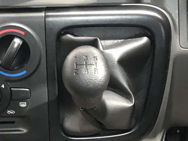 660 DX ハイルーフ 5AGS車 4WD 純正CDオーディオ&リモコンキー(8枚目)