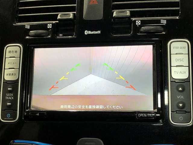 30kWh X エアロスタイル サンクス エディション 衝突被害軽減ブレーキ&LEDヘッドライト(7枚目)