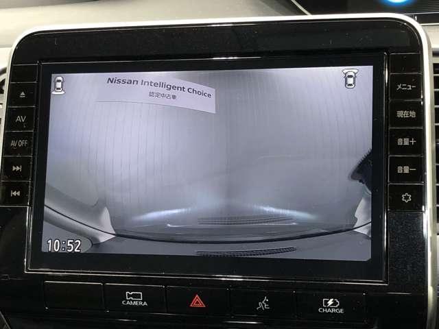 1.2 e-POWER ハイウェイスター V ブルーレイ対応10インチ大画面SDナビ(9枚目)