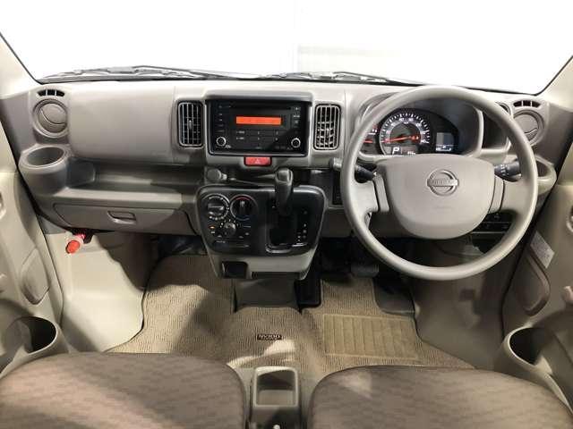660 DX エマージェンシーブレーキ パッケージ ハイルーフ 5AGS車 4WD 衝突被害軽減ブレーキ&純正CDオーディオ(4枚目)