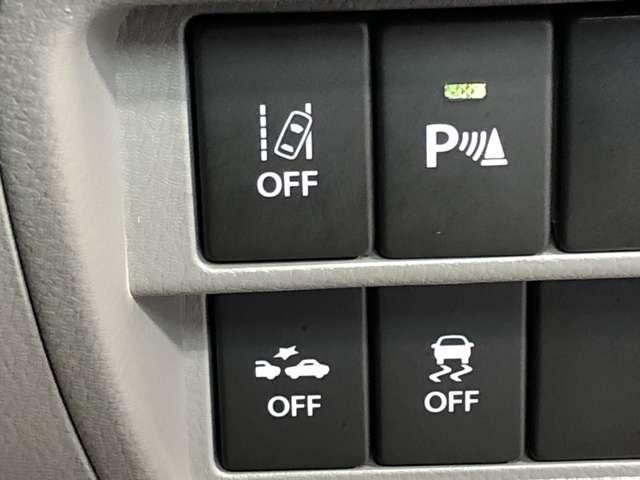 660 DX エマージェンシーブレーキ パッケージ ハイルーフ 5AGS車 4WD 衝突被害軽減ブレーキ&純正CDオーディオ(9枚目)
