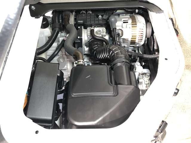 660 DX エマージェンシーブレーキ パッケージ ハイルーフ 5AGS車 4WD 衝突被害軽減ブレーキ&純正CDオーディオ(18枚目)