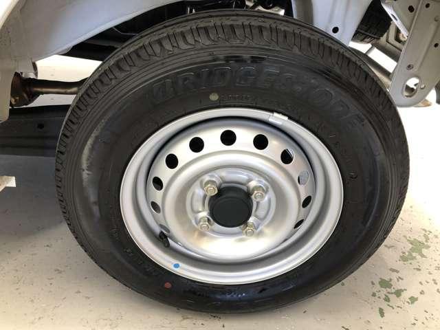 660 DX エマージェンシーブレーキ パッケージ ハイルーフ 5AGS車 4WD 衝突被害軽減ブレーキ&純正CDオーディオ(19枚目)