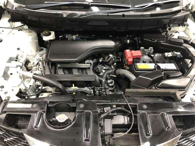 2.0 20Xtt エマージェンシーブレーキパッケージ 2列車 4WD 衝突被害軽減ブレーキ&踏み間違い防止(18枚目)