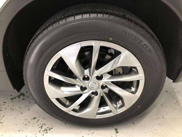 2.0 20Xtt エマージェンシーブレーキパッケージ 2列車 4WD 衝突被害軽減ブレーキ&踏み間違い防止(19枚目)