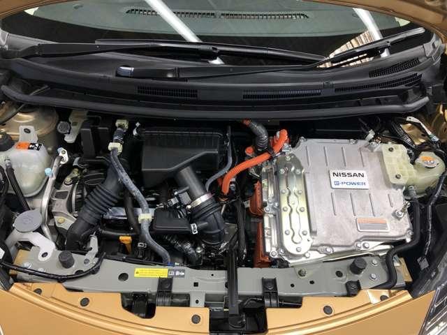 1.2 e-POWER メダリスト 衝突被害軽減ブレーキ&LEDヘッドライト(18枚目)