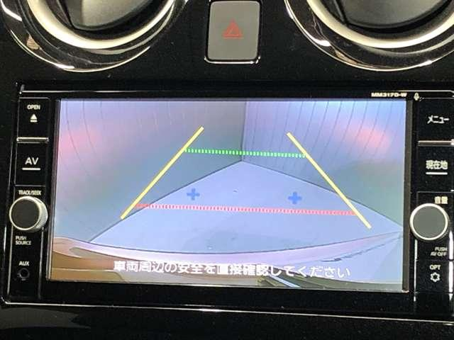 1.2 e-POWER X 純正SDナビ&バックカメラ・ETC(7枚目)