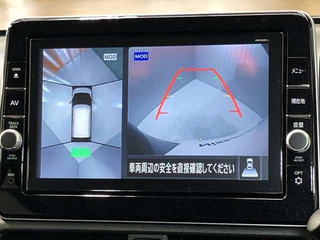660 ハイウェイスターX プロパイロット エディション 9インチ大画面ナビ&SOSコール(7枚目)