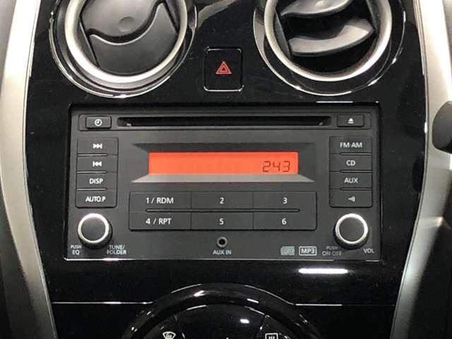 1.2 X DIG-S Vセレクション プラスセーフティ 衝突被害軽減ブレーキ&純正CDオーディオ(6枚目)