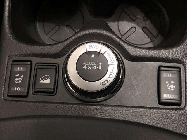 2.0 20Xtt エマージェンシーブレーキパッケージ 2列車 4WD 純正ナビゲーション&全周囲カメラ(12枚目)