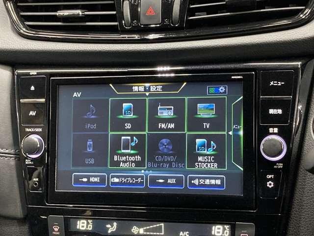 2.0 20Xi レザーエディション Vセレクション 2列車 4WD ブルーレイ9インチナビ&プロパイロット(6枚目)