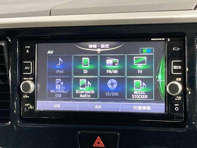 660 ハイウェイスター Xターボ 純正メモリーナビ&全周囲カメラ(7枚目)