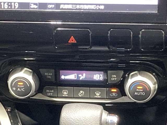2.0 ハイウェイスター ブルーレイ対応9インチナビ&バックカメラ(8枚目)