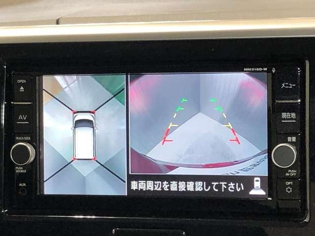 660 X Vセレクション 衝突被害軽減ブレーキ&踏み間違い防止(7枚目)