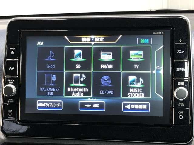 660 ハイウェイスターX 9インチ大画面ナビ&全周囲カメラ・ETC(6枚目)