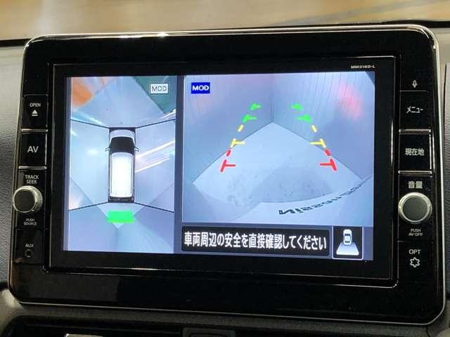 660 ハイウェイスターX 9インチ大画面ナビ&全周囲カメラ・ETC(7枚目)