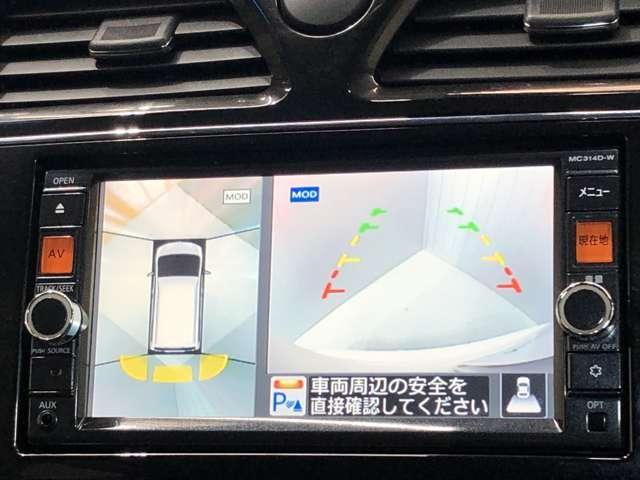 2.0 ハイウェイスター Vセレクション+Safety S-HYBRID アドバンスドセーフティ PKG 純正SDナビ&全周囲カ(7枚目)