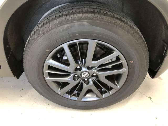 2.0 20X ブラック エクストリーマーX エマージェンシーブレーキ パッケージ 2列車 4WD 衝突被害軽減ブレーキ&踏み間(19枚目)
