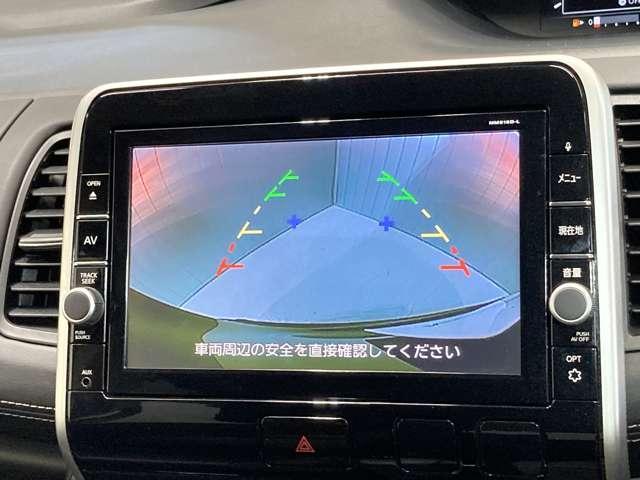 2.0 ハイウェイスター プロパイロット エディション ブルーレイ対応9インチナビ&後席モニター(7枚目)