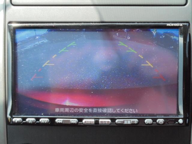 日産 ティーダ 15M HDDナビ&バックカメラ・ETC付
