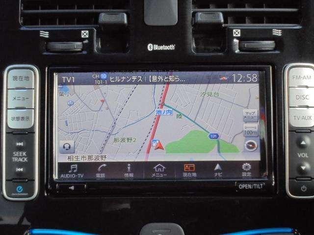 X (30kwh)EV専用メモリ-ナビ&バックカメラ付(3枚目)