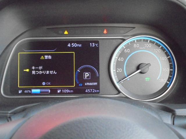 G プロパイロット機能&EV専用ナビ・全周囲カメラ付(6枚目)