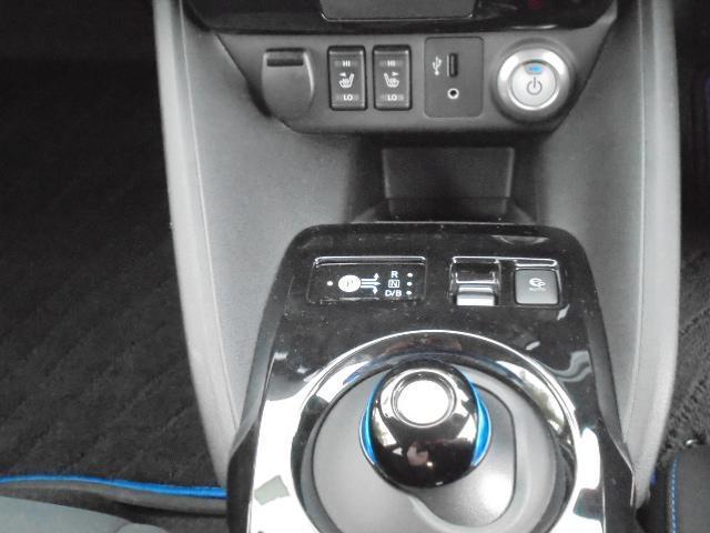 G プロパイロット機能&EV専用ナビ・全周囲カメラ付(10枚目)
