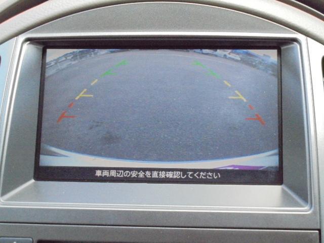 20G HDDナビ&バックカメラ・左側オ-トスライドドア付(5枚目)