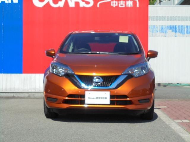 「日産」「ノート」「コンパクトカー」「兵庫県」の中古車16