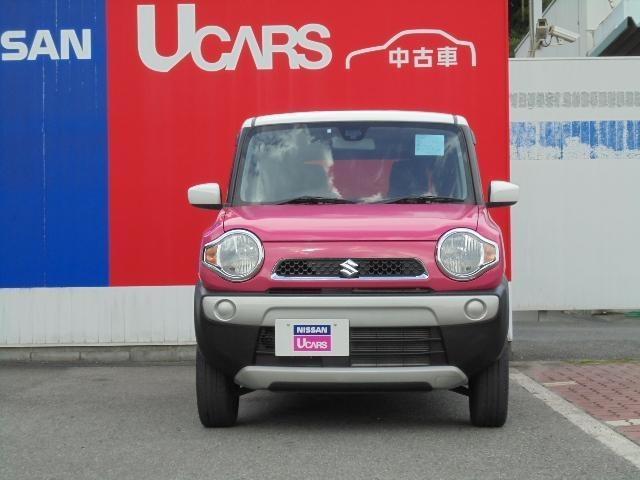 「スズキ」「ハスラー」「コンパクトカー」「兵庫県」の中古車16