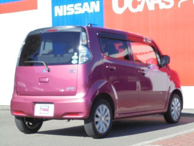 「スズキ」「MRワゴンWit」「コンパクトカー」「兵庫県」の中古車2