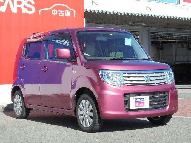 「スズキ」「MRワゴンWit」「コンパクトカー」「兵庫県」の中古車17