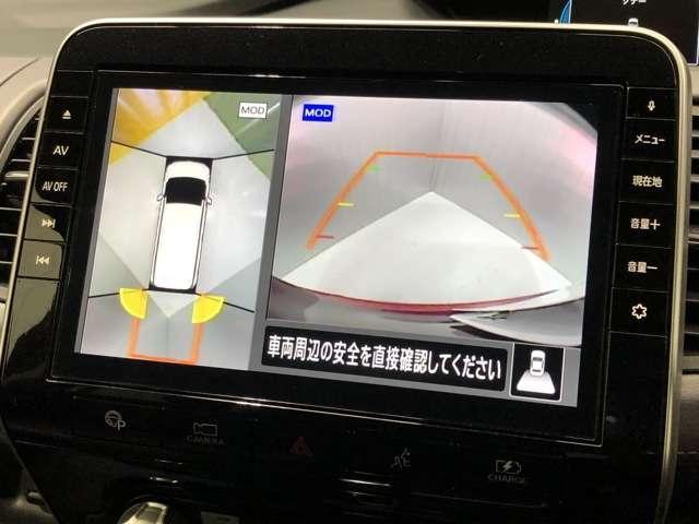 e-パワー ハイウェイスターV 1.2 e-POWER ハイウェイスター V 全周囲モニター&両側電動スライドドア(9枚目)