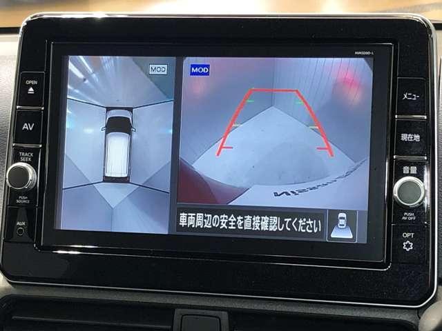 ハイウェイスター X プロパイロットエディション 660 ハイウェイスターX プロパイロット エディション 9インチ大画面ナビ&全周囲カメラ・ETC(7枚目)