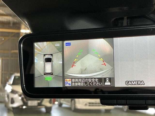 e-パワー X 1.2 e-POWER X 衝突被害軽減ブレーキ&踏み間違い防止(6枚目)