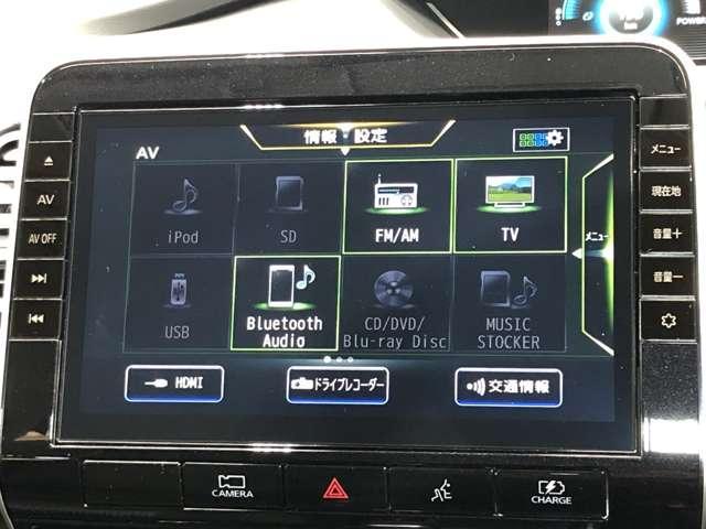 e-パワー ハイウェイスターV 1.2 e-POWER ハイウェイスター V ブルーレイ10インチナビ&プロパイロット(6枚目)
