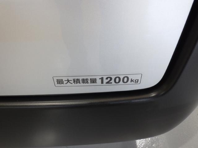1.2t DX 低床 ロング 純正ナビ&バックモニター(18枚目)
